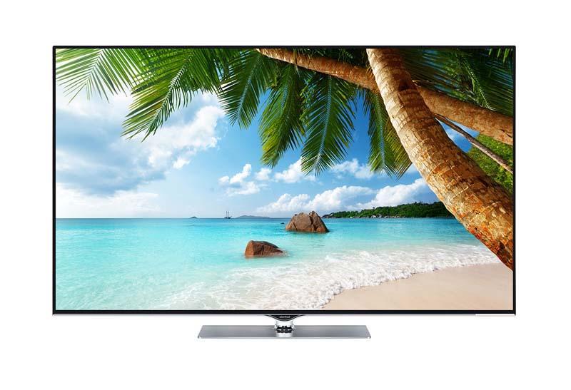 TV UHD 4K EDENWOOD ED5502 UHD WEB DLNA (photo)
