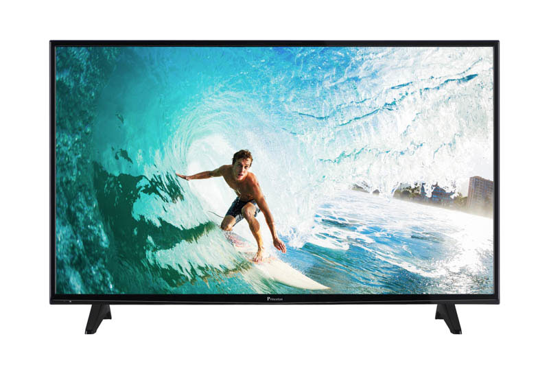 TV LED PRINCETON PR48FHD18B