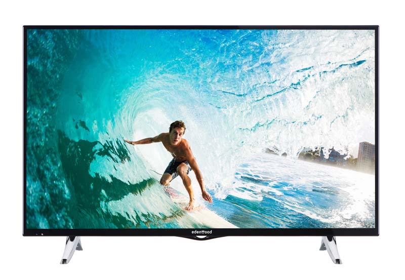 TV LED EDENWOOD ED3905HD CONNECTE WIFI DLNA