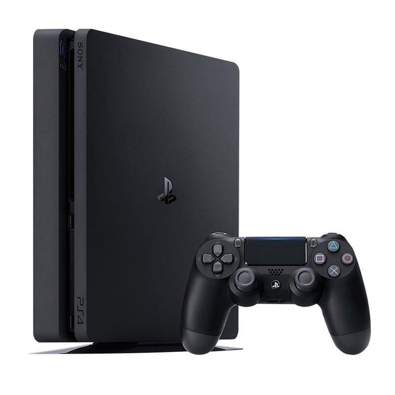 Console de Jeux PS4 slim 500 Go