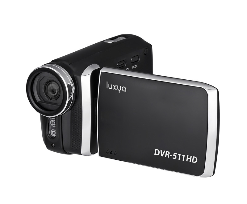 Camescope LUXYA DVR-511HD (photo)