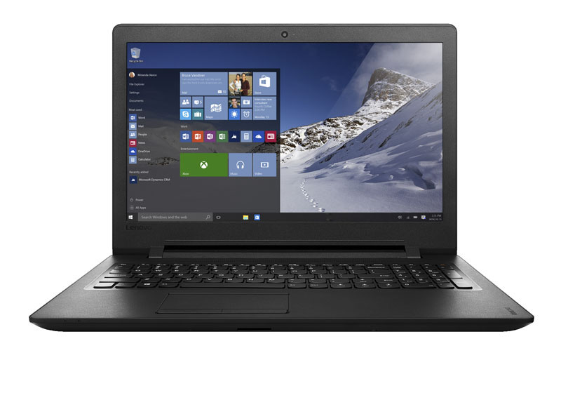 Ordinateur portable 15,6 LENOVO Ideapad 110-15ACL 80T