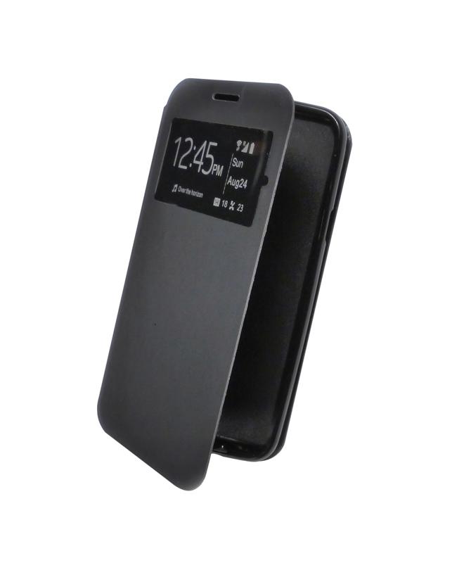 Folio Case Samsung Galaxy J3 2017 noir
