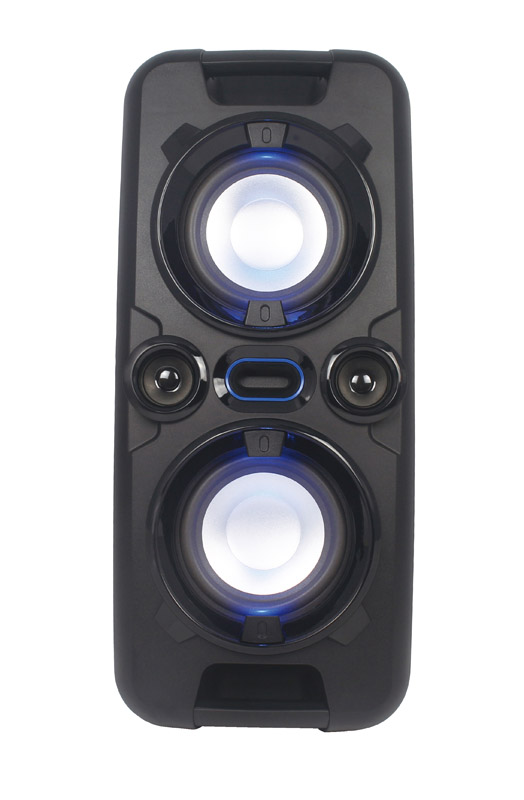 Enceinte Novistar powerlight