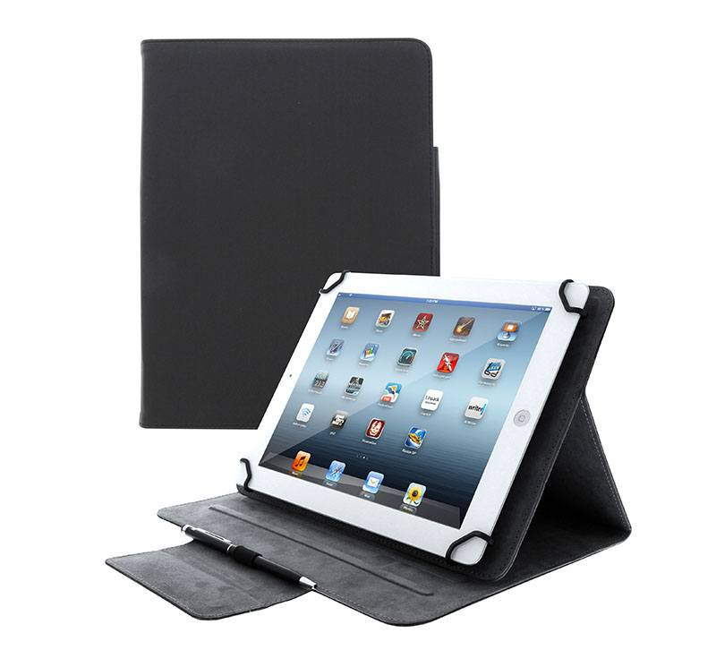 Folio Case TNB UNIVERSEL TABLETTE 10 Regular Noir (photo)