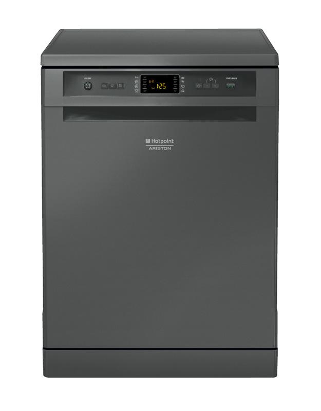 Lave-vaisselle HOTPOINT LFF 8M124 SB EU