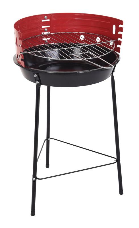 Barbecue 33cm C80215170 (photo)