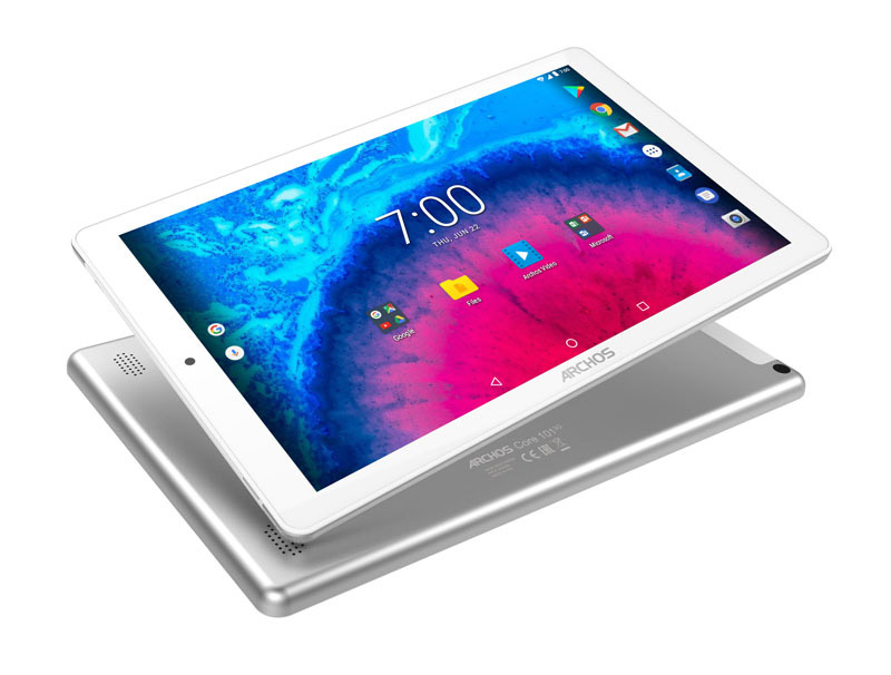 Tablette ARCHOS CORE 101 3G V2 gris
