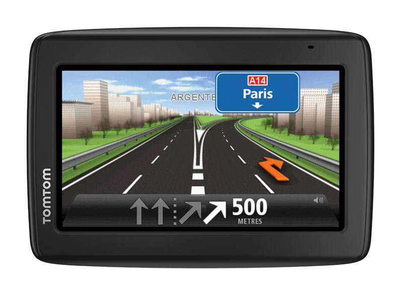 GPS reconditionne TOMTOM START20 Eu45