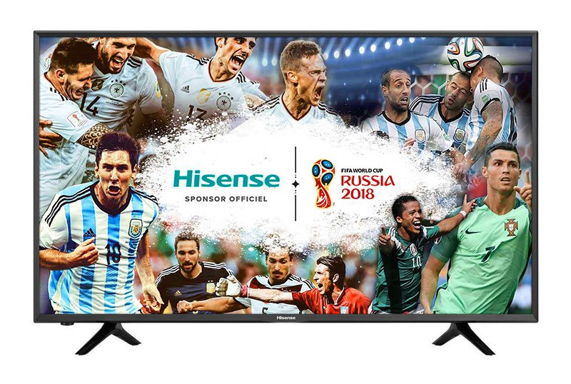 TV UHD 4K HISENSE 65N5300 SMART WIFI DLN (photo)