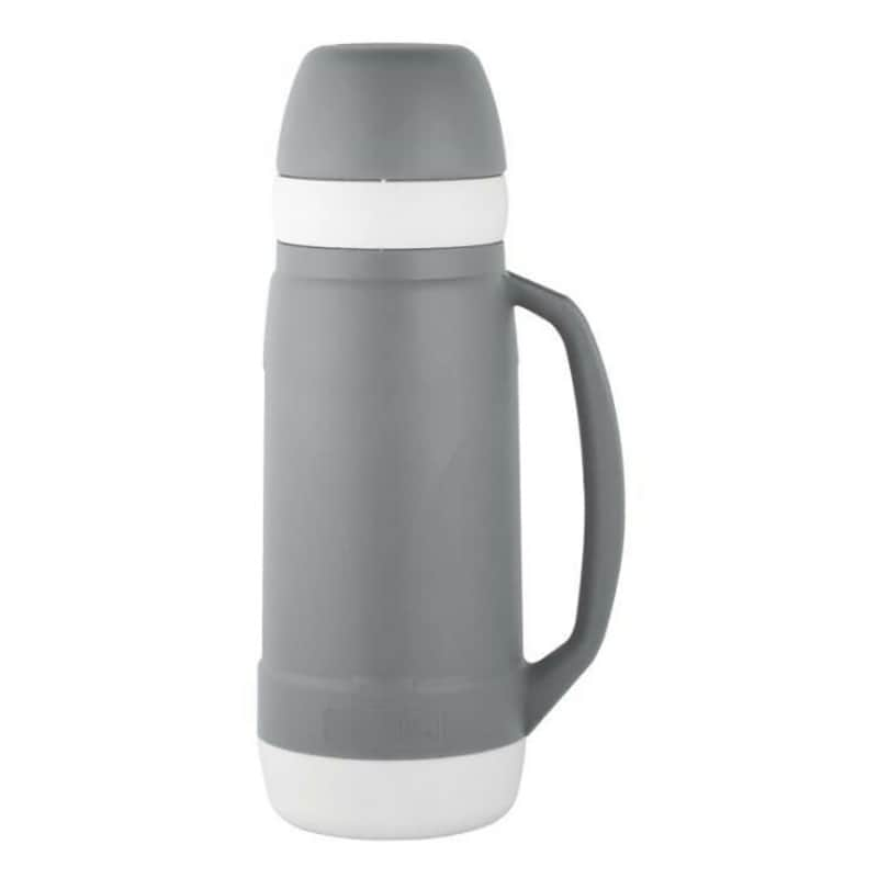 Bouteille isotherme 1.8L THERMOS GRIS (photo)