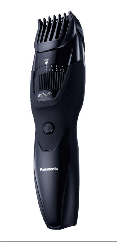 Tondeuse barbe etanche PANASONIC ER-GB42-K503 (photo)