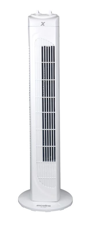 Ventilateur colonne EXCELINE EX-T80A