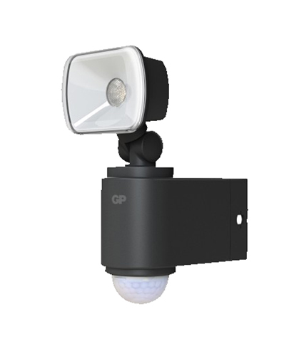 Spots GP Exterieur Led sans Fil (photo)