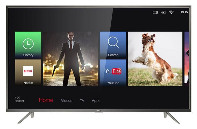 398a6f32d11 TV UHD 4K TCL U60P6026 HDR WEB DLNA WIFI