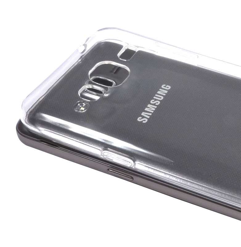 Coque KOOL.STAR TPU SAMSUNG J3 2016 (photo)