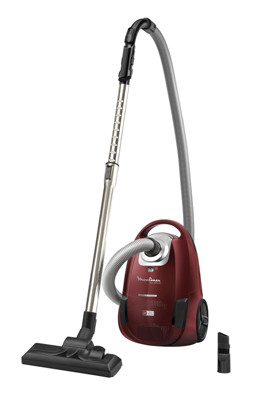 Aspirateur MOULINEX MO2643PA (photo)