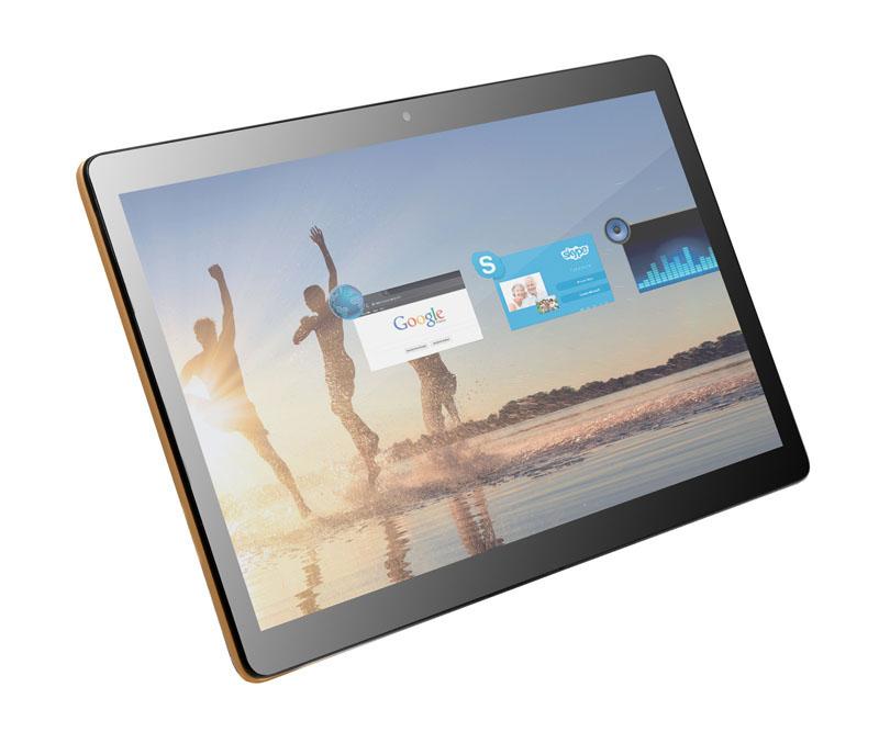 Tablette STOREX Ezeetab 96Q10M gold