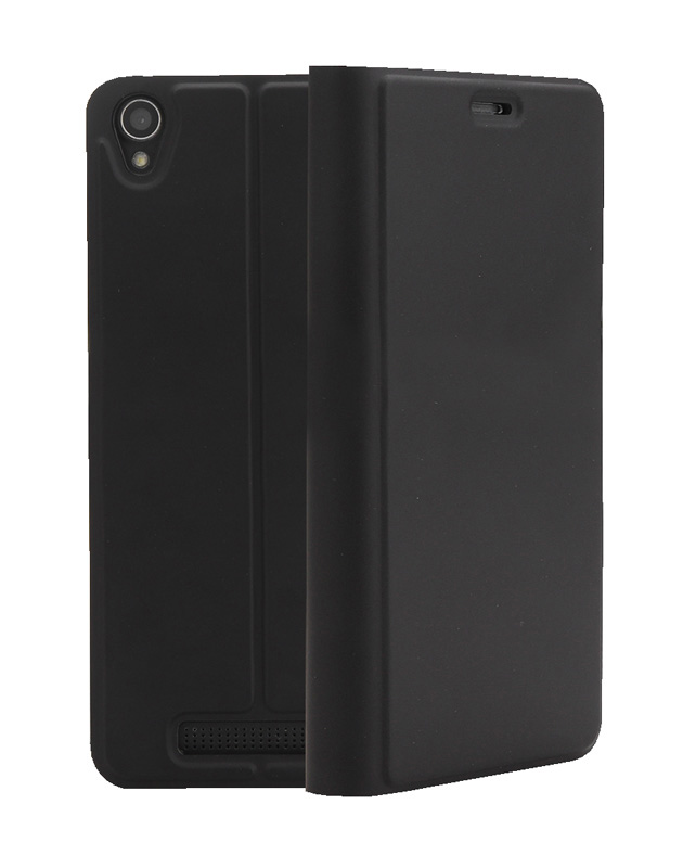 Folio Case ON.EARZ noir Archos 50 smartcolor