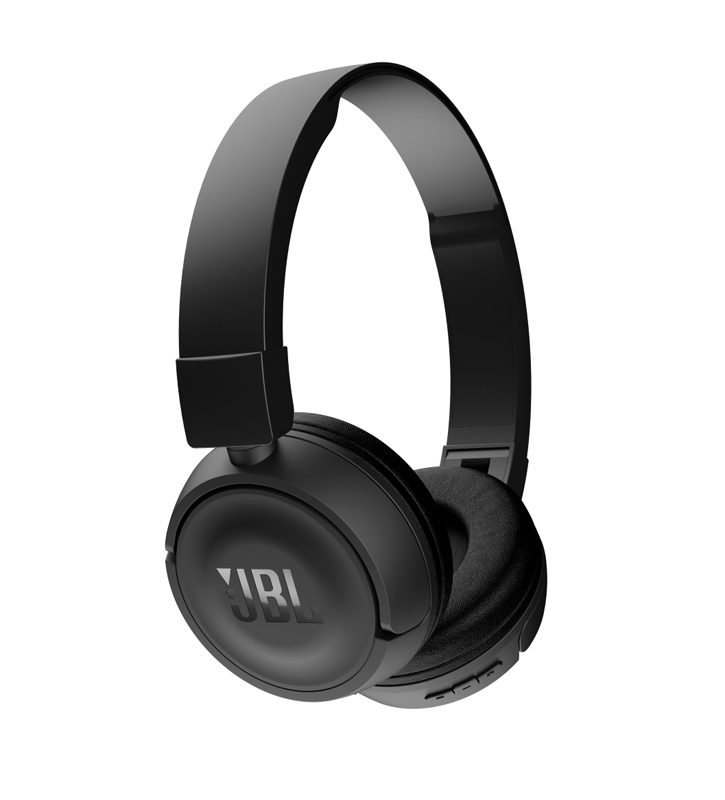 Casque bluetooth JBL T450 BT Noir