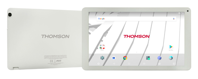 Tablette THOMSON 32 go blanche