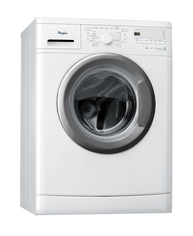 Lave-linge 9 kg WHIRLPOOL AWOD2928.1