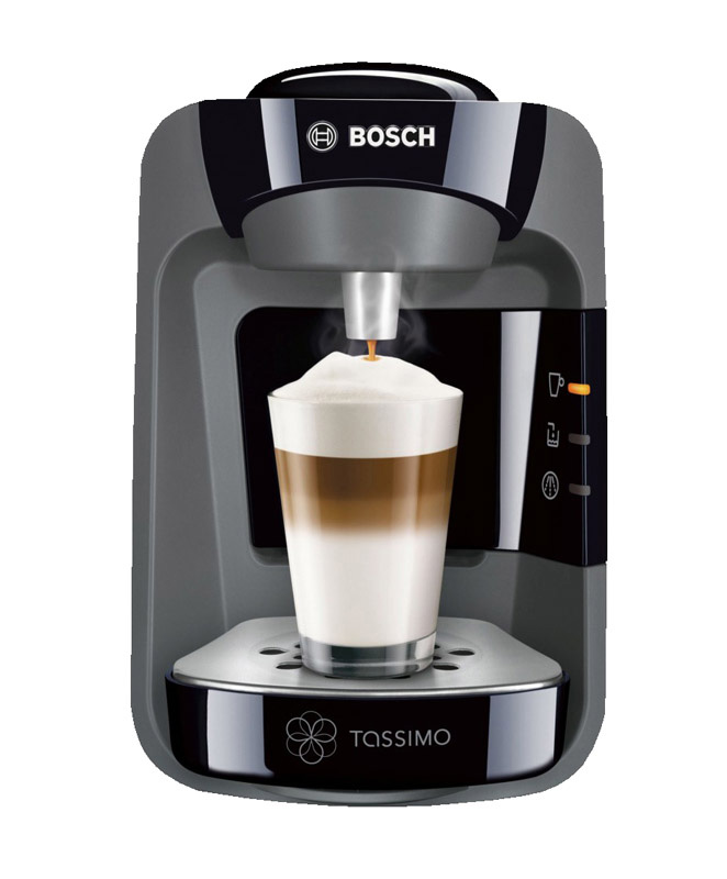 Cafetière BOSCH TASSIMO TAS3702 (photo)