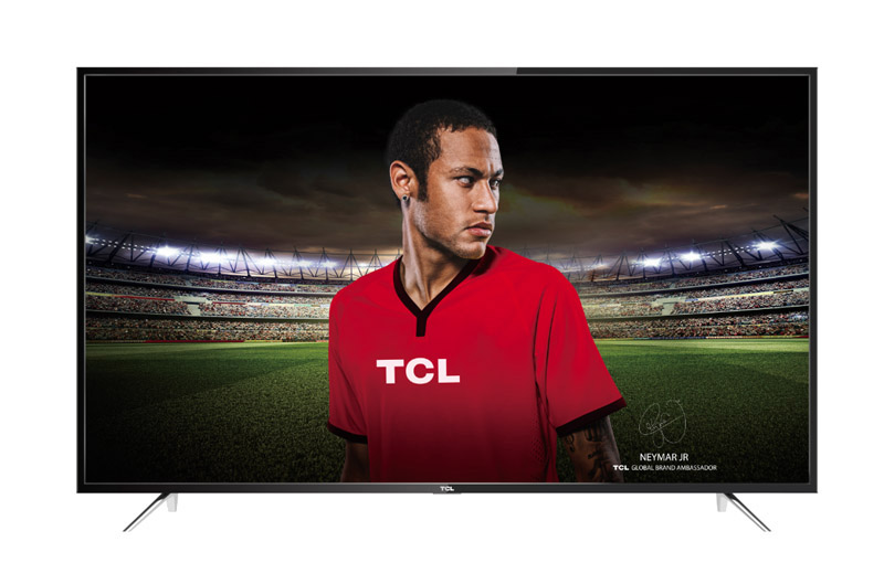 TV UHD 4K TCL U65P6006 SMART HDR