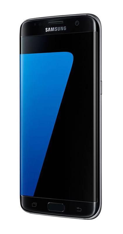 Smartphone SAMSUNG GALAXY S7 edge 32 Go noir reconditionne grade A+