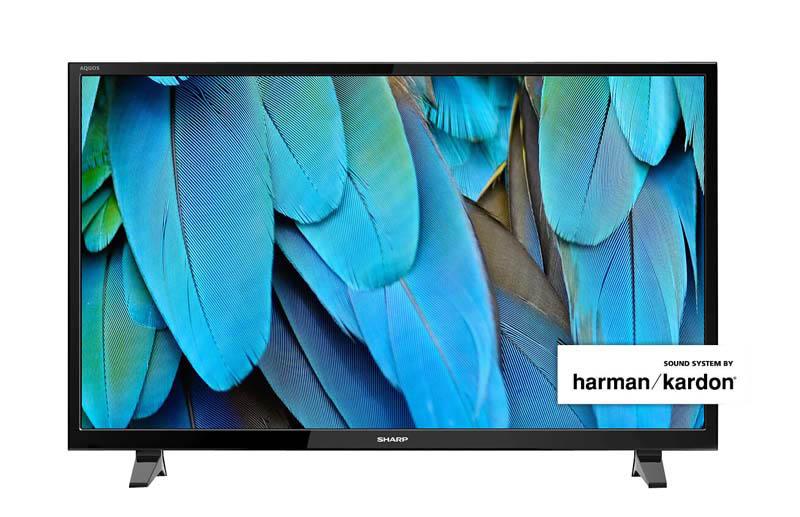 TV LED SHARP LC-48CFE4042E