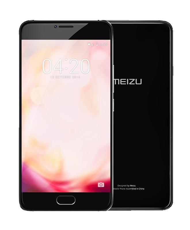 Smartphone MEIZU U10 5 4G Verre Premium Noir
