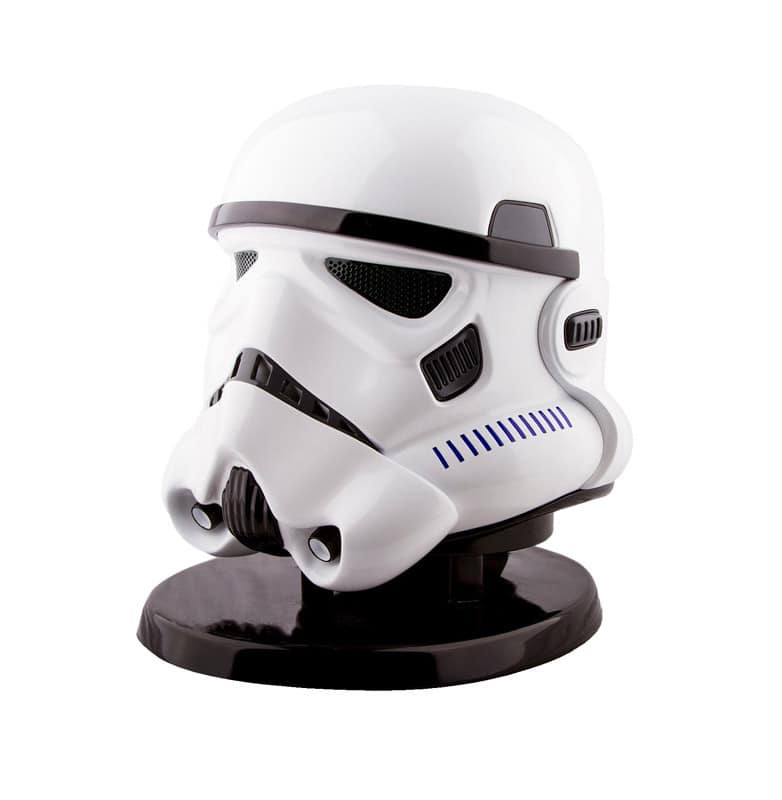 Enceinte STAR WARS STORMTROOPER (photo)