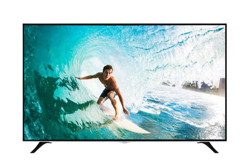 TV UHD 4K EDENWOOD ED7500 UHD CONNECTE
