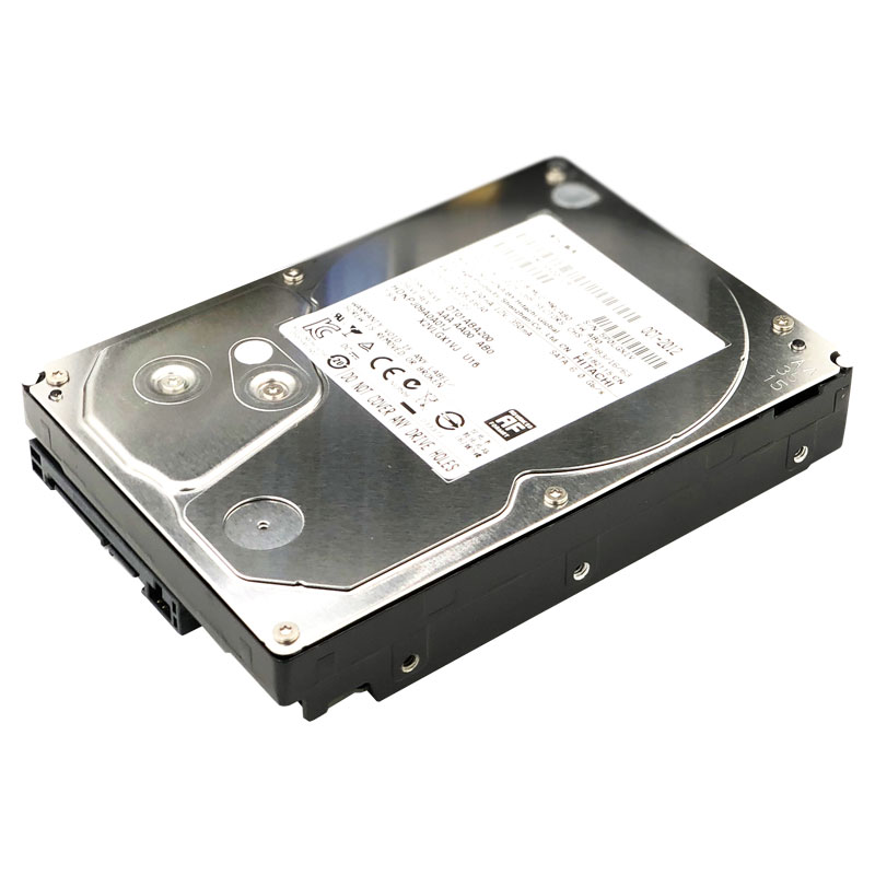 Disque dur interne 3,5 EVERDRIVE 2 To Sata3 7200