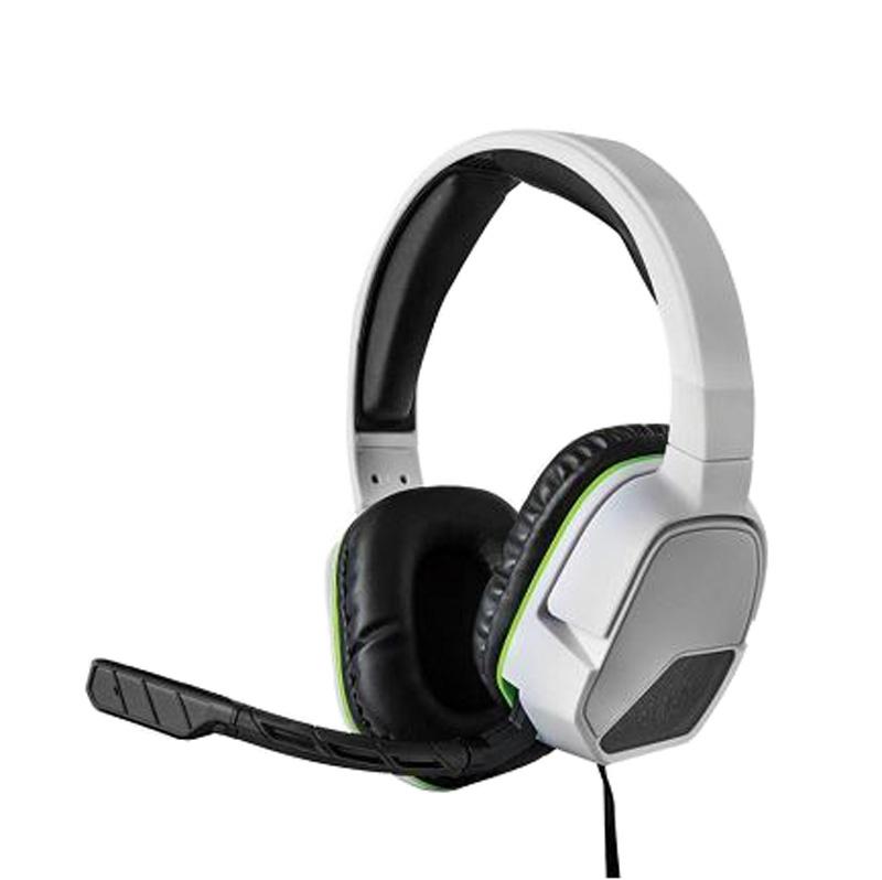 Casque PDP pour Xbox One LVL 3 blanc (photo)