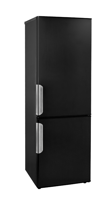 Refrigerateur combine NOVIDOM CB250BM (photo)