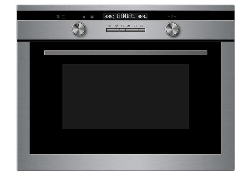 Micro-ondes Encastrable Grill Valberg Bi Mwo 44 G X343c (photo)