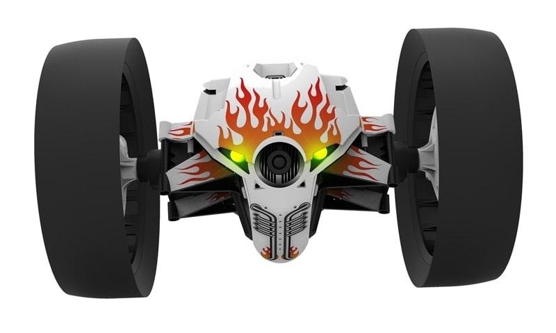 Drone PARROT JUMPING RACE JETT WHITE