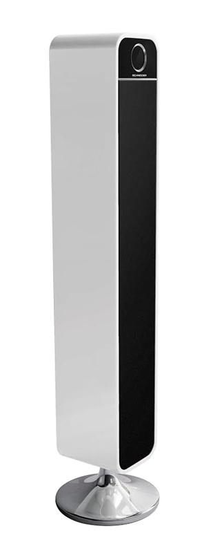 Colonne SCHNEIDER SC600SPK Blanc