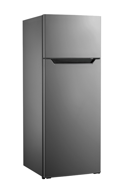 Refrigerateur 2 portes VALBERG 2D 311 A+ X742C (photo)