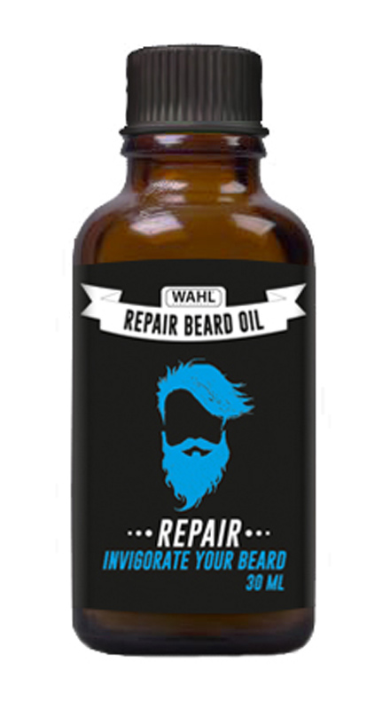 Huile de barbe WAHL Repair beard oil