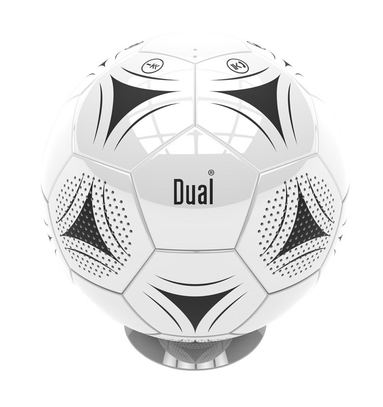 Enceinte Ballon de Foot DUAL DL-EB52 (photo)