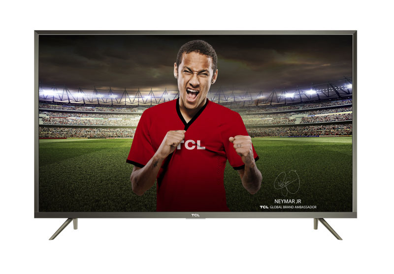 TV UHD 4K TCL U60V6026 UHD CONNECTEÉ HDR