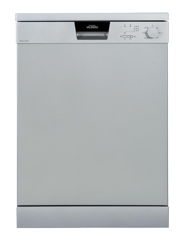 Lave-vaisselle VALBERG 12S47 A++ S701T (photo)