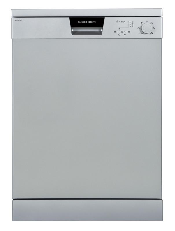 Lave-vaisselle WALTHAM W12PS47SLV