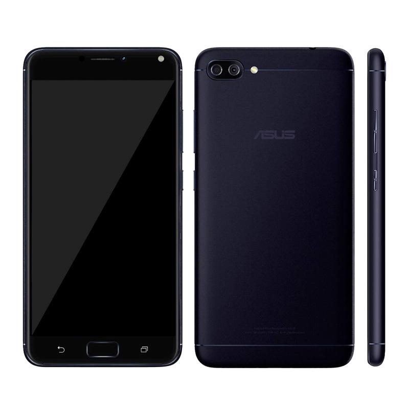 Smartphone Zenfone 4 Max 5,2 4G Noir