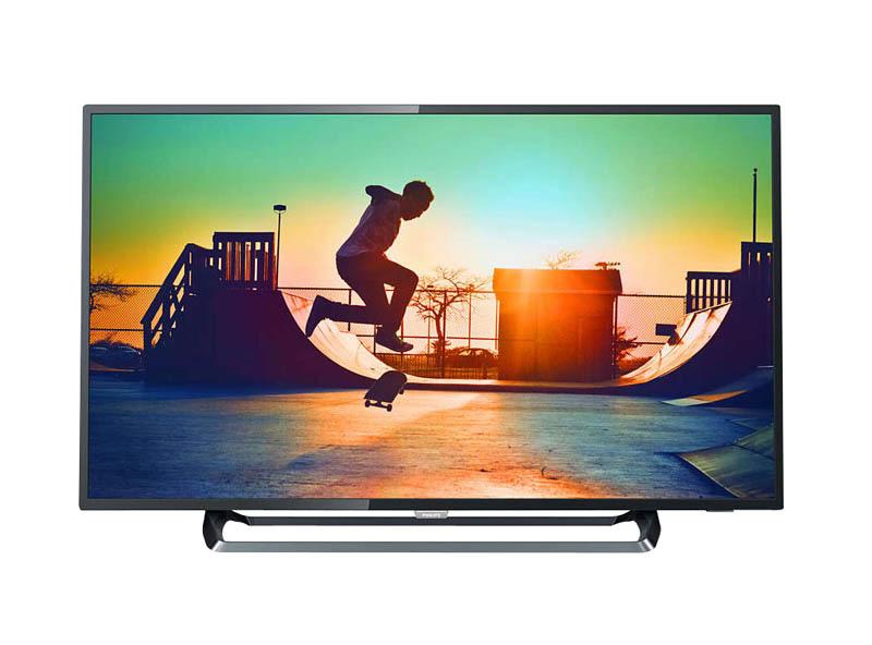 Tv Uhd 4k philips 55pus6262 ambilight 2