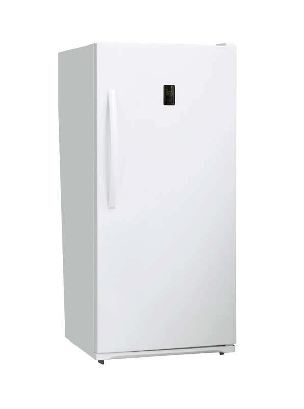 Congelateur armoire VALBERG UF NF 390 A+ W625C