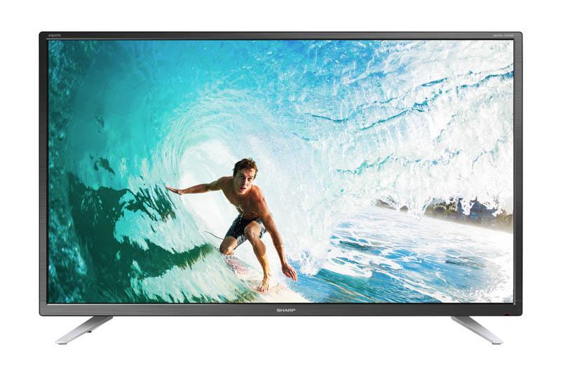 TV SHARP LC-32CFG6022E HD CONNECTE WIFI