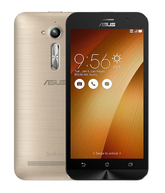 Smartphone Asus zenfone go or zb500kg